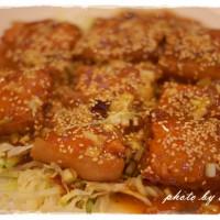 新北市美食 餐廳 中式料理 江浙菜 留香園 照片