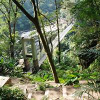 苗栗縣休閒旅遊 景點 森林遊樂區 神仙谷 照片