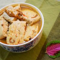 新北市美食 餐廳 中式料理 小吃 郭記麻辣臭豆腐 照片