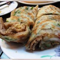 新北市美食 餐廳 中式料理 麵食點心 普園北平餡餅粥店 照片