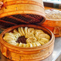 台北市美食 餐廳 烘焙 中式糕餅 秦家餅店 照片
