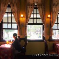 台南市美食 餐廳 咖啡、茶 咖啡館 窄門咖啡館 照片