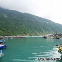 宜蘭縣休閒旅遊 景點 海邊港口 粉鳥林漁港 照片