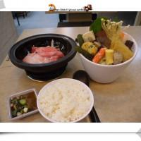 新北市美食 餐廳 火鍋 涮涮鍋 兩披索個人靚鍋(土城店) 照片