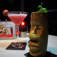 台北市美食 餐廳 飲酒 Lounge Bar 馬可波羅酒廊mp lounge 照片