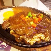 新北市美食 餐廳 異國料理 美式料理 佳鄉牛排(文化總店) 照片