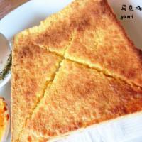 台中市美食 餐廳 異國料理 美式料理 MARC CAFE 馬克咖啡一店 照片