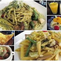 新北市美食 餐廳 異國料理 義式料理 YIZI Pasta 義麵盒子 照片