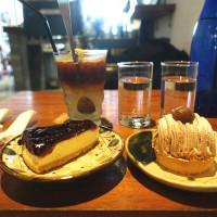 台東縣美食 餐廳 咖啡、茶 咖啡館 Cheela小屋 照片