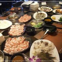 新北市美食 餐廳 火鍋 涮涮鍋 海角日式饗宴涮涮鍋 照片