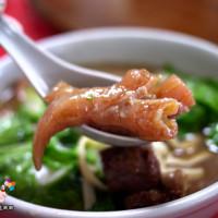 金門縣美食 餐廳 中式料理 台菜 高坑牛肉店 照片