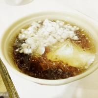 新北市美食 餐廳 飲料、甜品 剉冰、豆花 極品傳統豆花 照片