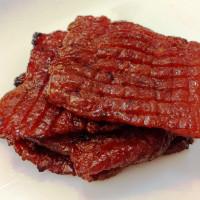 新北市美食 餐廳 零食特產 零食特產 阮的肉干 照片