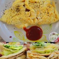 新北市美食 餐廳 速食 早餐速食店 美美博士碳烤三明治 照片