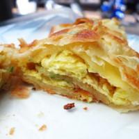 新北市美食 餐廳 中式料理 小吃 上海蛋餅大王 照片