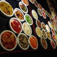 新北市美食 餐廳 異國料理 韓式料理 朝鮮味韓國料理 (新莊店) 照片