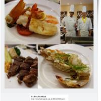 新北市美食 餐廳 餐廳燒烤 鐵板燒 品爵鐵板燒 照片