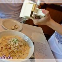 台北市美食 餐廳 異國料理 義式料理 羅曼諾義式餐廳 Romano`s Macaroni Grill 照片
