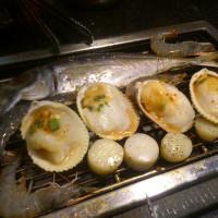 新北市美食 餐廳 餐廳燒烤 燒肉 京藏日式燒肉 照片