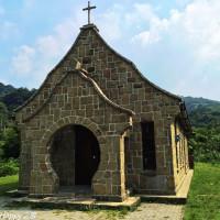 桃園市休閒旅遊 景點 古蹟寺廟 基國派老教堂 照片