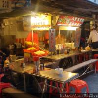 基隆市美食 攤販 台式小吃 基隆廟口 照片