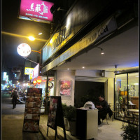 台北市美食 餐廳 咖啡、茶 咖啡館 鳥籠咖啡館 照片
