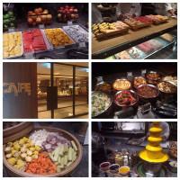 台北市美食 餐廳 異國料理 多國料理 台北君悅酒店凱菲屋自助餐廳 照片