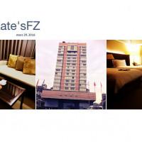 台北市 休閒旅遊 住宿 觀光飯店 台北晶華酒店 Regent Taipei Hotel(交觀業字第062號) 照片