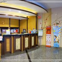 新北市休閒旅遊 住宿 觀光飯店 沐舍溫泉渡假酒店 (新北市旅館006號) 照片