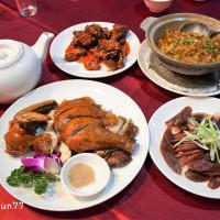 台北市美食 餐廳 中式料理 粵菜、港式飲茶 上享庭園餐廳 照片