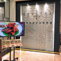 台北市美食 餐廳 異國料理 泰式料理 晶湯匙泰式主題餐廳 (復興SOGO店) 照片