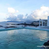 新北市休閒旅遊 景點 海邊港口 龍洞四季灣 照片