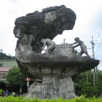 新北市休閒旅遊 景點 車站 菁桐火車站 照片