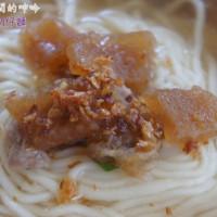台北市美食 餐廳 中式料理 麵食點心 進財切仔麵 照片