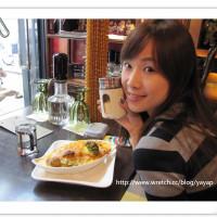 高雄市美食 餐廳 異國料理 多國料理 郵焗大大 照片