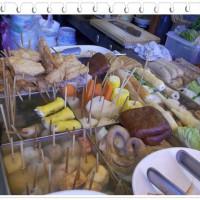 台北市美食 餐廳 異國料理 日式料理 大江關東煮 照片