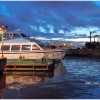 高雄市休閒旅遊 景點 海邊港口 新光碼頭 照片
