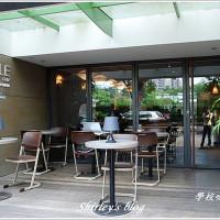 台北市美食 餐廳 咖啡、茶 咖啡館 學校咖啡館 Ecole Cafe 照片