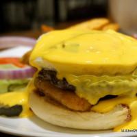 台北市美食 餐廳 異國料理 美式料理 En Burger 照片