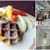 台北市美食 餐廳 異國料理 義式料理 達文士義大利咖啡餐廳 照片