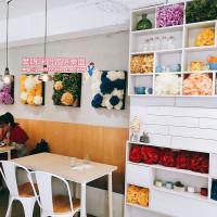台中市 美食 餐廳 異國料理 法式料理 波西塔諾Positano 歐法鄉村料理 照片