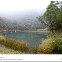 新北市休閒旅遊 景點 景點其他 夢湖 照片