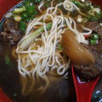 彰化縣美食 餐廳 中式料理 麵食點心 和美淳牛肉麵 照片