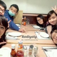 台北市美食 餐廳 速食 披薩速食店 蘇阿姨比薩屋 照片