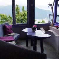 南投縣美食 餐廳 咖啡、茶 咖啡館 瑪格麗特花園霧上咖啡館 照片