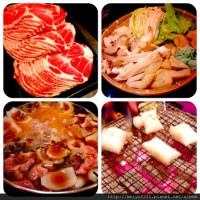 台北市美食 餐廳 餐廳燒烤 燒肉 潮肉壽喜燒(忠孝店) 照片
