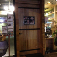 新竹市美食 餐廳 異國料理 異國料理其他 藤間 照片