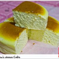 台北市美食 餐廳 烘焙 蛋糕西點 Uncle Tetsu's Cheese Cake徹思叔叔の店 (微風廣場店) 照片