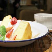 台北市美食 餐廳 咖啡、茶 咖啡館 樂樂咖啡 (民生店) 照片