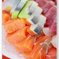 屏東縣美食 餐廳 異國料理 日式料理 輝哥生魚片 照片